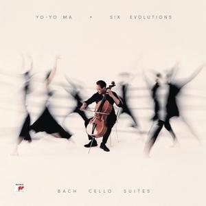 MA, YO-YO – SIX EVOLUTIONS – BACH: CELLO S (3xLP)