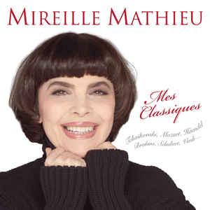 MATHIEU, MIREILLE – MES CLASSIQUES (2xLP)