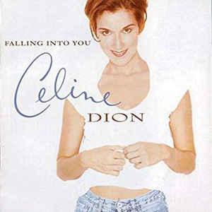 DION, CELINE – FALLING INTO YOU (2xLP)