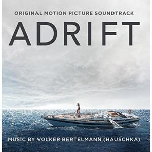 OST ADRIFT CD SONY –  (CD)