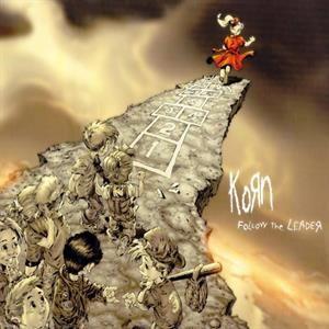 KORN – FOLLOW THE LEADER (2xLP)