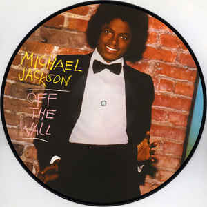 JACKSON, MICHAEL – OFF THE WALL (LP)