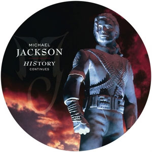 JACKSON, MICHAEL – HISTORY (2xLP)