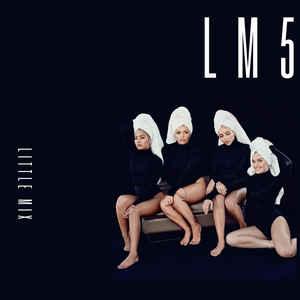 LITTLE MIX – LM5 (LP)