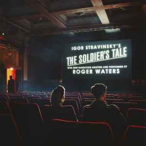 WATERS, ROGER – SOLDIER'S TALE (CD)