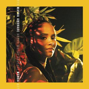 ANDRADE, MAYRA – MANGA (CD)