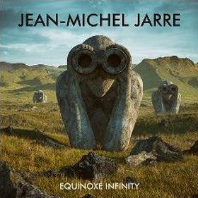 JARRE, JEAN-MICHEL – EQUINOXE INFINITY (CD)