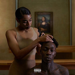 CARTERS – EVERYTHING IS LOVE (CD)