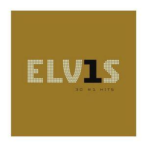 PRESLEY, ELVIS – ELVIS 30 #1 HITS (2xLP)