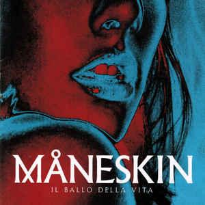 MÅNESKIN – IL BALLO DELLA VITA (CD)