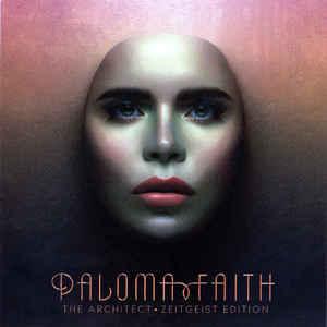 FAITH, PALOMA – THE ARCHITECT (ZEITGEIST EDITION) (2xCD)