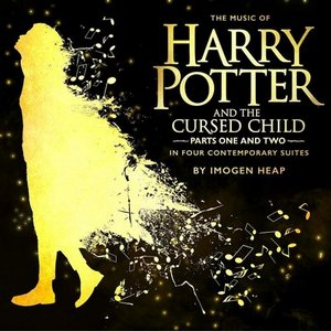 IMOGEN HEAP – THE MUSIC OF HARRY POTTER AND THE CURSED CHILD – IN FOUR CONTEMPORARY SUITES (LP)