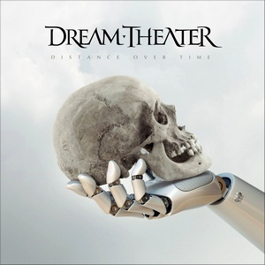 DREAM THEATER – DISTANCE OVER TIME (3xLP)