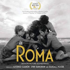 OST – ROMA (CD)
