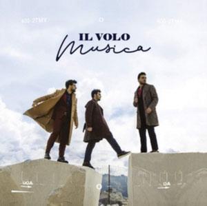 IL VOLO – MUSICA (CD)