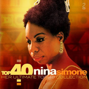 SIMONE, NINA – TOP 40 – NINA SIMONE (2xCD)