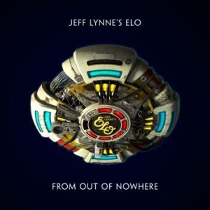 ELECTRIC LIGHT ORCHESTRA – FROM OUT OF NOWHERE (LP)