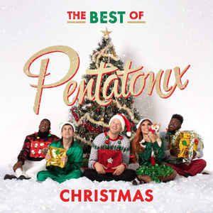 PENTATONIX – THE BEST OF PENTATONIX CHRISTM (2xLP)