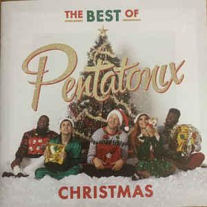 PENTATONIX – BEST OF PENTATONIX CHRISTMAS (CD)