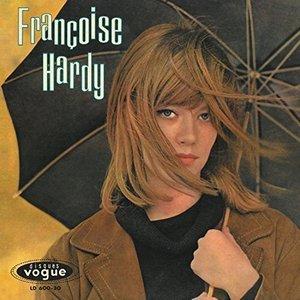 HARDY, FRANCOISE – TOUS LES GARCONS ET LES.. (LP)