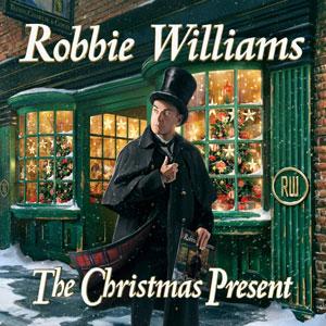 WILLIAMS, ROBBIE – CHRISTMAS PRESENT (2xCD)