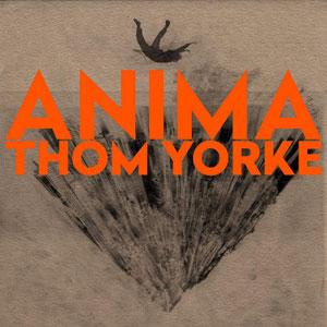 YORKE, THOM – ANIMA (2xLP)