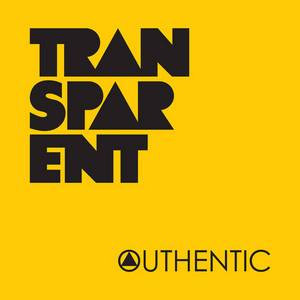 TRANSPARENT – OUTHENTIC (CD)