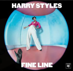 STYLES, HARRY – FINE LINE (2xLP)