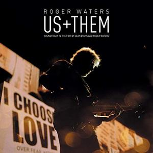 WATERS, ROGER – US + THEM (3xLP)