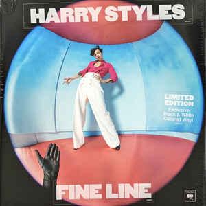 STYLES, HARRY – FINE LINE (LP)