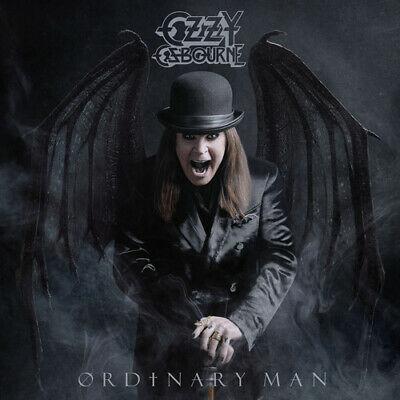 OSBOURNE, OZZY – ORDINARY MAN (LP)