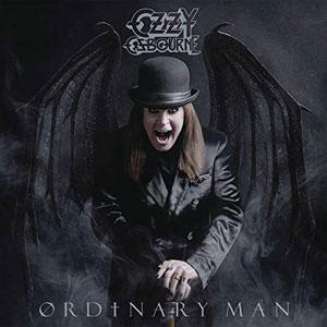 OSBOURNE, OZZY – ORDINARY MAN (CD)