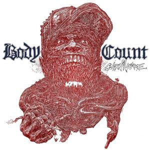 BODY COUNT – CARNIVORE (2xLP)