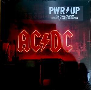 AC/DC – POWER UP -HQ- (LP)
