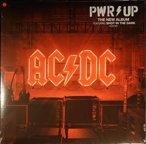 AC/DC – POWER UP (CD)