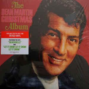 MARTIN, DEAN – DEAN MARTIN CHRISTMAS.. (LP)