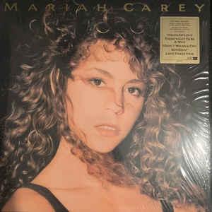 CAREY, MARIAH – MARIAH CAREY (LP)