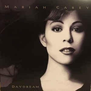 CAREY, MARIAH – DAYDREAM (LP)