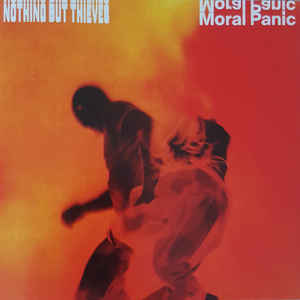 NOTHING BUT THIEVES – MORAL PANIC (CD)