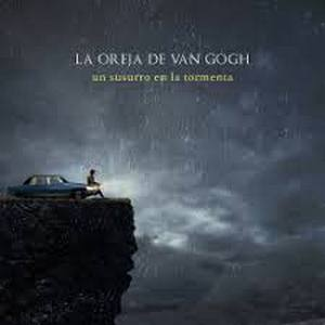 LA OREJA DE VAN GOGH – UN SUSURRO EN LA TORMENTA (LP)