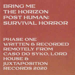 BRING ME THE HORIZON – POST HUMAN: SURVIVAL HORROR (CD)
