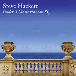 HACKETT, STEVE – UNDER A MEDITERRANEAN SKY (CD)