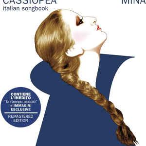 MINA – CASSIOPEA – ITALIAN SONGBOOK (CD)