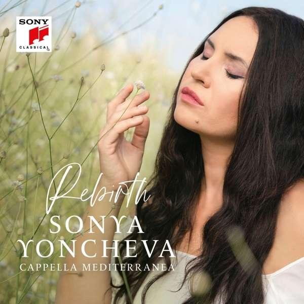YONCHEVA, SONYA – REBIRTH (CD)