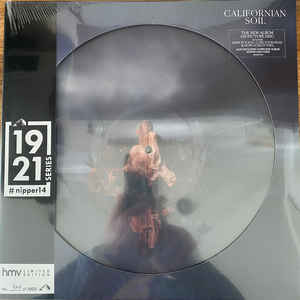 LONDON GRAMMAR – CALIFORNIAN SOIL (LP)