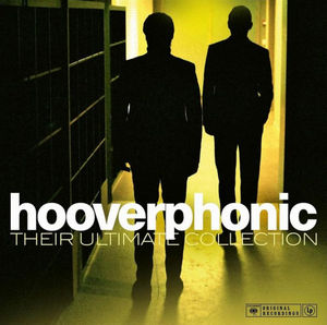 HOOVERPHONIC – THEIR ULTIMATE COLLECTION (LP)