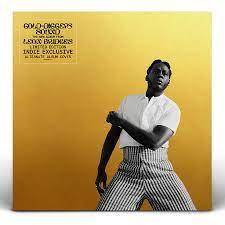 BRIDGES, LEON – GOLD-DIGGERS SOUND (LP)