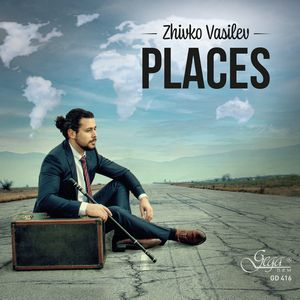 VASILEV, ZHIVKO – PLACES (CD)