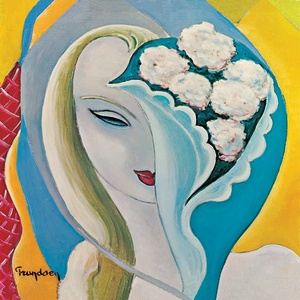 DEREK & THE DOMINOS – LAYLA AND OTHER ASSORTED LOVE SONGS (2xLP)