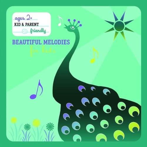 VARIOUS ARTISTS – КРАСИВИ МЕЛОДИИ ЗА ДЕЦА BEAUTIFUL MELODIES CD  X-ANIM –  (CD)